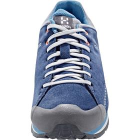 Haglöfs W's Roc Lite Shoes Tarn Blue/Stone Grey